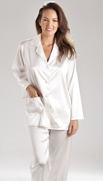 Silk Womens Shirt