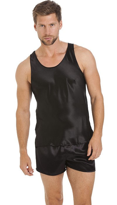 Mens silk t shirt long and short sleved available for Singlet shirt for mens