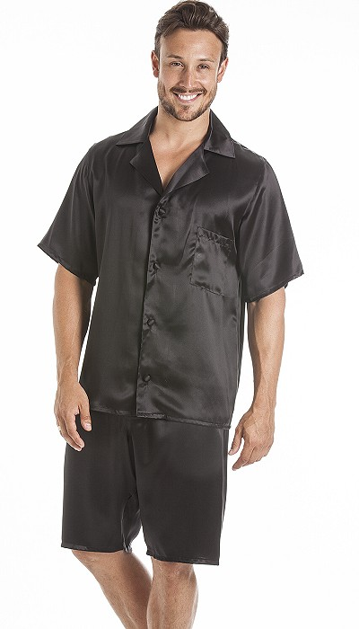 Satin Mens Shirts